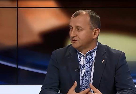 Надання Томосу Україні – найбільша геополітична катастрофа для Путіна – Сиротюк