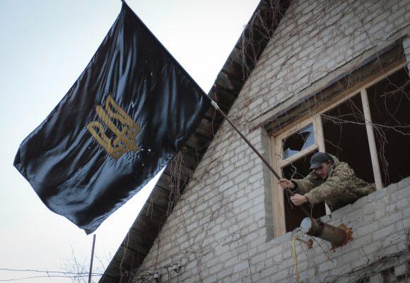 Світ у передчутті Третьої світової. Фактор України
