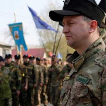 Юрій Сиротюк у ефірі 4 каналу