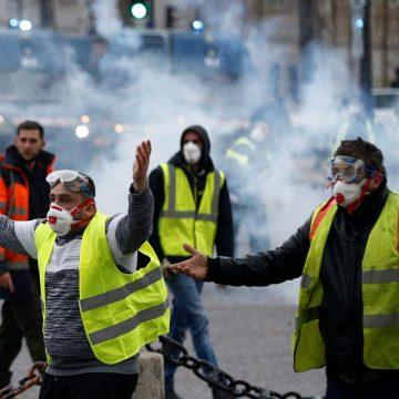 Протести у Франції – до чого готуватись?