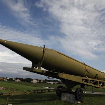 Ядерне пограбування України