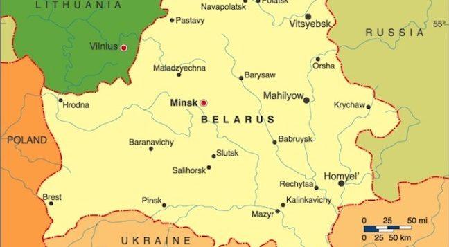 Про дружбу з Лукашенком – Юрій Сиротюк