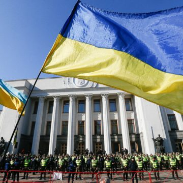 Моніторинг законодавчих ініціатив у питанні безпеки Українських студій стратегічних досліджень (жовтень 2019 року)