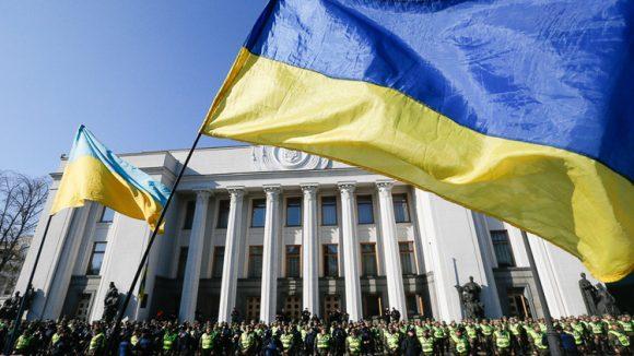 Аналіз стратегії зовнішньополітичної діяльності України