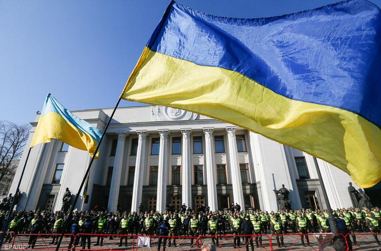 Моніторинг законодавчих ініціатив у питанні безпеки Українських студій стратегічних досліджень (листопад 2019 року)