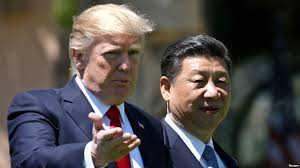 Торговельна війна США та Китаю – на порозі світової кризи