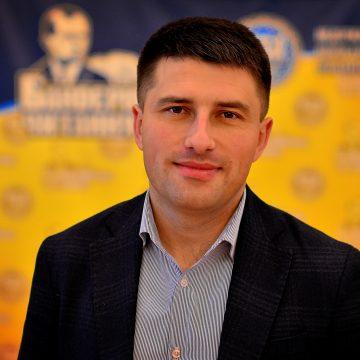 Богдан Галайко