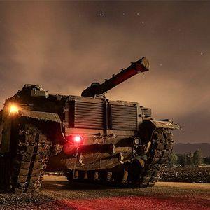 Defender Europe 2020 – навчання НАТО під загрозою