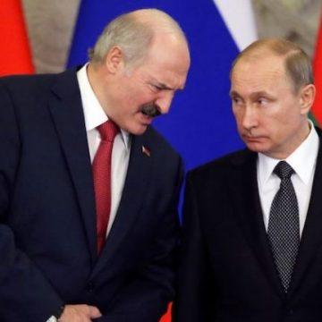 Попри візантійські маневри, Москва готує для Білорусі аншлюс – експерт