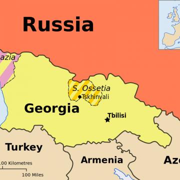 Грузія – уроки для України