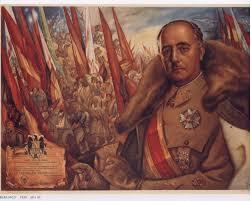 Економічна політика Франсіско Франко, Каудильйо Іспанії