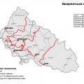 Ситуація на Закарпатті після місцевих виборів