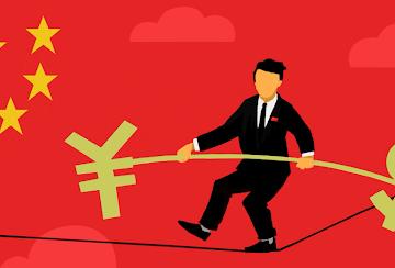 Нова стратегія економічного зростання Китаю