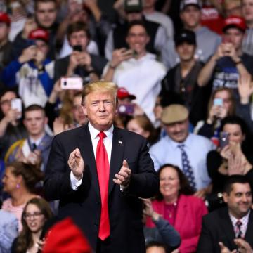 Підсумки політики Дональда Трампа: послідовний консерватизм
