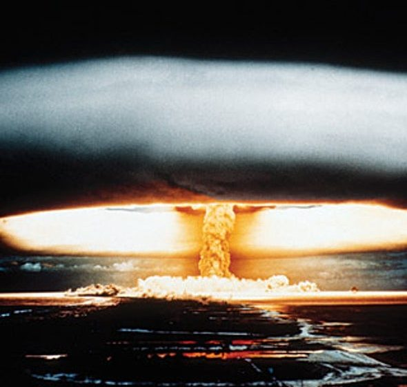 Трагедія 1994 року – втрата ядерного статусу