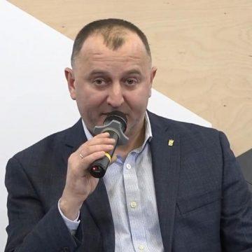 Про національну ідею, чин героїв Крут, Бандерівські читання, Індекс війни — Юрій Сиротюк на «ECO TV»