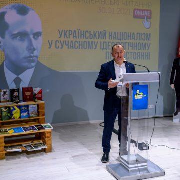 Юрій Сиротюк: Світ потребує великої України, а не ніякої