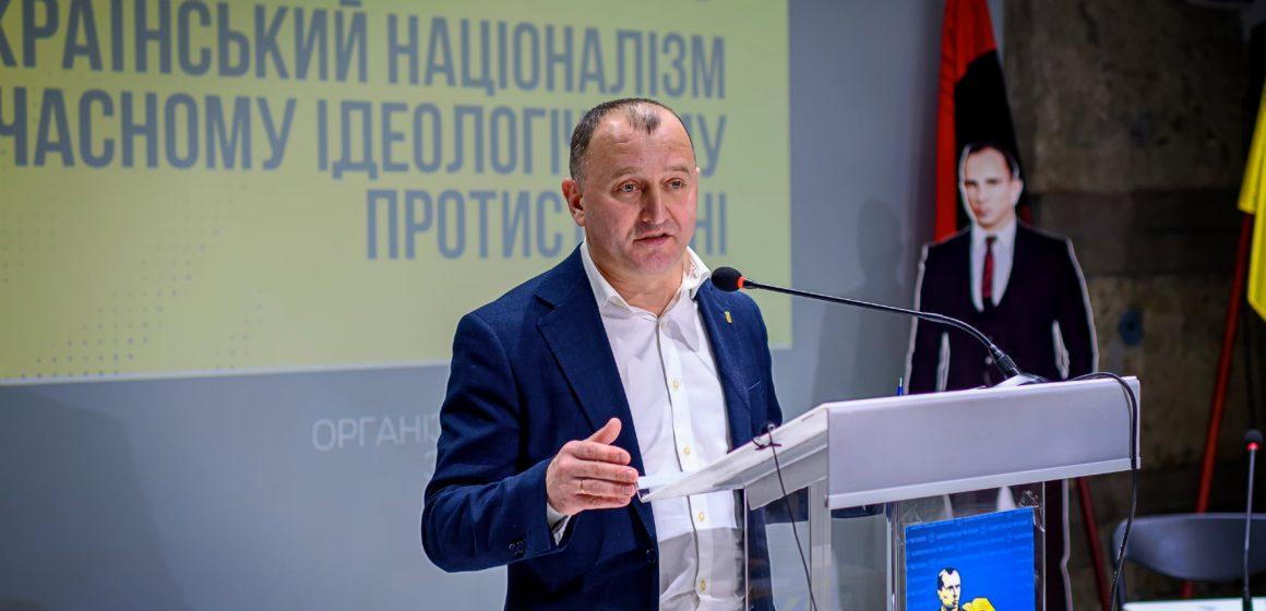 Світ потребує Великої України, а не ніякої