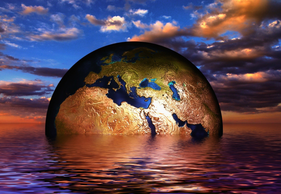 Зміна клімату (Climate Change) та її вплив на економіку: аналізуємо прогнози ООН та уряду США