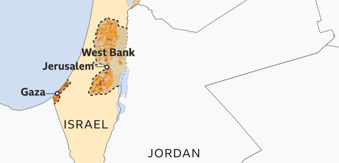 Палестино-ізраїльський конфлікт: поточні тенденції