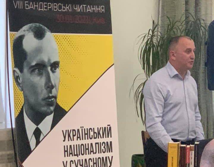 Презентація видань НАЦ УССД на півдні України