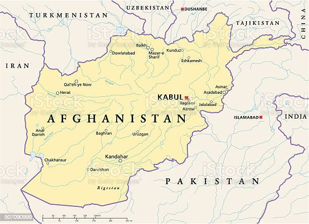 Війна в Афганістані. Друге пришестя Талібану